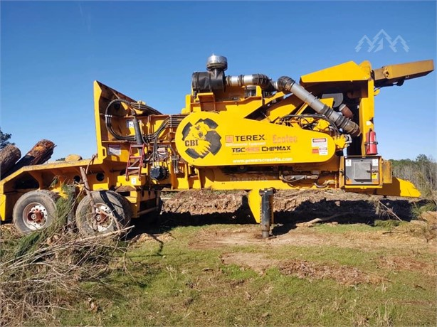 Cbi Wood Chippers Logging Equipment For Sale 1 Listings Forestrytrader Com