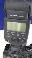 Nikon D5000 DSLR & Accessories Bundle (Multiple)