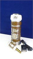 Miller Lite Tap Tower Light