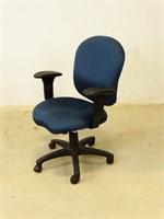 Blue Computer/Office Chair