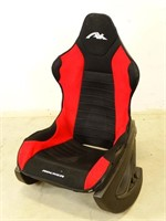 Red/Black AK Rocking Gaming Chair