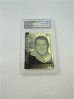 23K Brett Favre Card - WCG