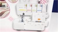 Husqvarna/Viking Serger Sewing Machine