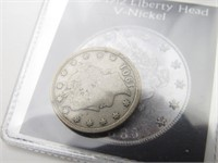 Liberty V Nickels