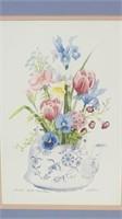 Signed/Numbered Susan McClure Artwork Print