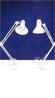 Clamp Desk Lamps