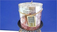 """Candle Holders & WilCo """"Autumn"""" Candles"""