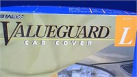ValueGuard Car Cover