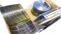 Extensive CD Collection (Multiple)
