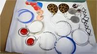 Costume Earrings