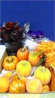 Fall / Halloween Themed Home Decor Bundle (15)