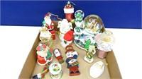 Winter / Christmas Themed Home Decor Bundle (15)