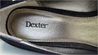 Dexter Wedge Heel Shoes, Size 9.5M