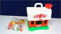 Fisher-Price Little People Farm Playset