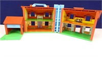 Fisher-Price Country House Playset