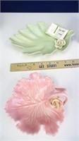Porcelain & Ceramic Kitchenware Decor Items (6)