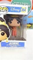 "Funko Pop ""Jasmine"" ), Clown Fish Tail & Gift Bags"