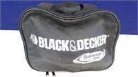 Black & Decker Dustbuster Flexi Auto for 12V Car