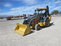Construction Equipment Auction - Las Vegas, NV