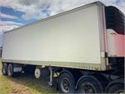 Maxitrans Refrigerated Trailer Pantech Trailers