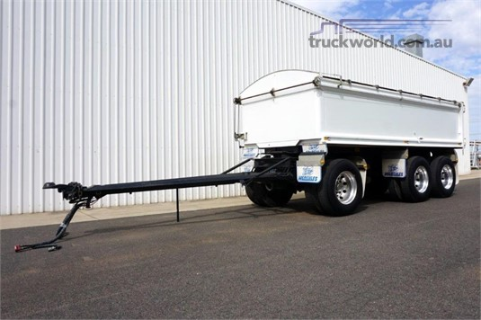 2014 Hercules Super Dog Trailer - Trailers for Sale