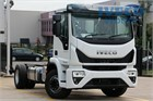 2019 Iveco Eurocargo Cab Chassis