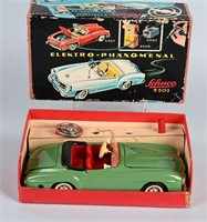 WINTER TOY DISCOVERY AUCTION