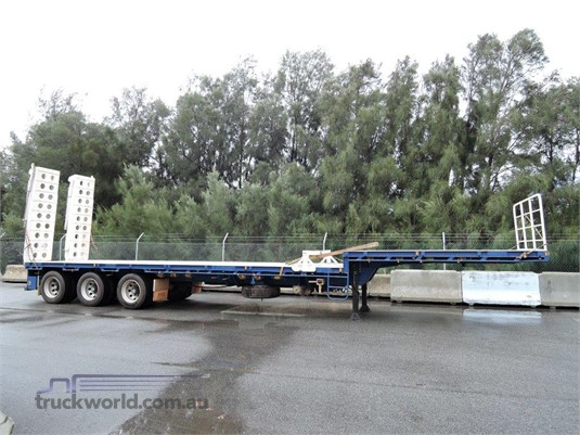 2018 AAA trailers MTAEDDLL - Trailers for Sale
