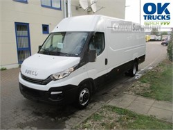 IVECO DAILY 35C16  used