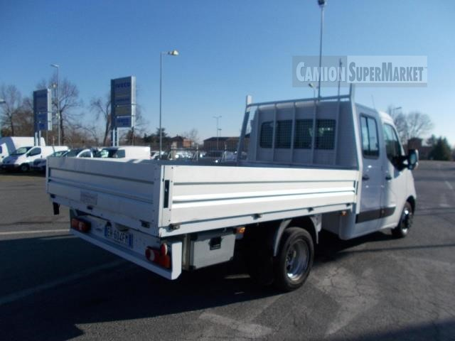 Renault MASTER Usato 2011