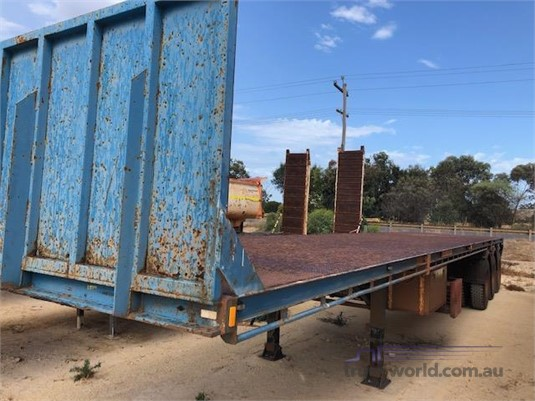 2009 Titan other - Trailers for Sale