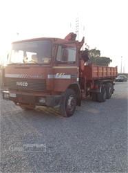 IVECO TURBOSTAR 190-36  Usato