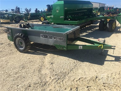 FRONTIER Manure Spreaders For Sale - 20