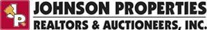 Johnson Properties Realtors & Auctioneers, Inc.