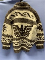 Beautiful thick wool sweater, about women's medium