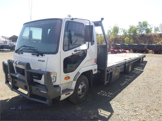 Mitsubishi FK600 - Trucks for Sale