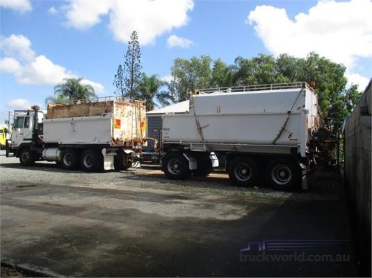 2006 UD CWB - Trucks for Sale