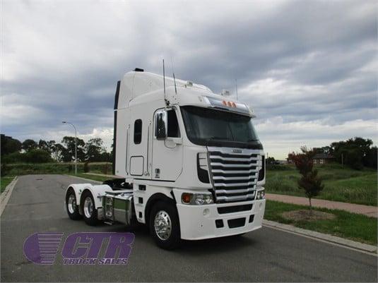 2012 Freightliner Argosy CTR Truck Sales - Trucks for Sale