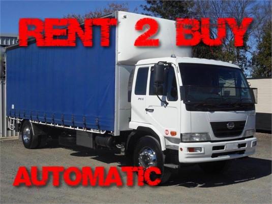 2010 UD PK10 Southern Star Truck Centre Pty Ltd - Trucks for Sale