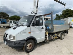 IVECO TURBODAILY  used