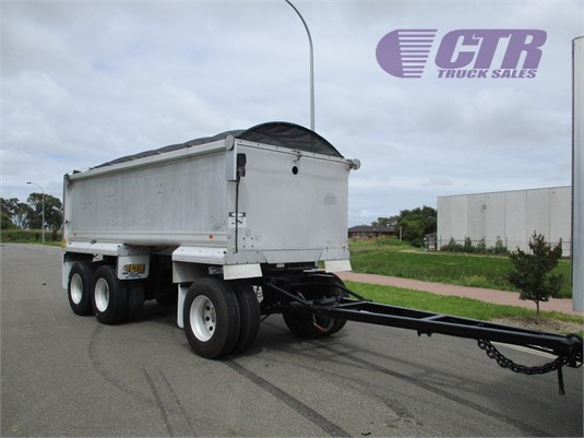 2001 Borcat other CTR Truck Sales  - Trailers for Sale