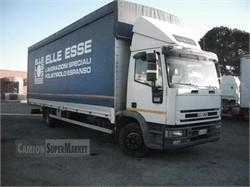 IVECO EUROCARGO 120E24  used