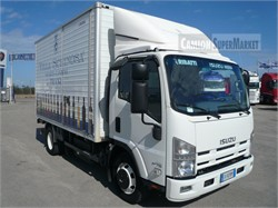 ISUZU P75  used