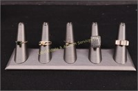Multi Estate Jewelry, Coins, Bills & Bullion Auction