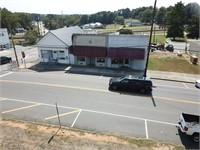 POLKTON NORTH CAROLINA REAL ESTATE AUCTION
