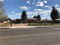 1621 East 20th Street, Douglas, AZ