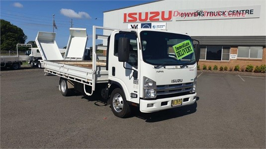 2013 Isuzu NPR300 PREMIUM Dwyers Truck Centre - Trucks for Sale