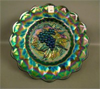 Elec. Purple Imperial Grape Chop Plate
