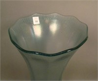 IMPERIAL SMOKE STRETCH INTERIOR PANEL FUNERAL VASE