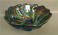 Imperial Elec. Purple Acanthus ICS Bowl